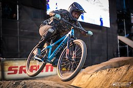Video: A Week at Crankworx Whistler with Giant Bicycles