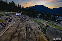 Photo Epic: Ultimate Pump Track Challenge - Crankworx 2019