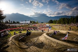 Photo Epic: Speed & Style and Best Trick - Crankworx Whistler 2019