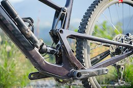 Review: Santa Cruz's All-New Tallboy Trail Bike