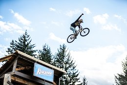 Video: The Comeback Kid & Top 3 Runs - Crankworx Whistler 2019