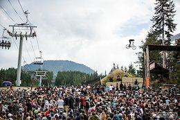 Photo Epic: Slopestyle - Crankworx Whistler 2019