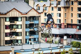 Crankworx Whistler Cancelled for 2020