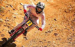 Video: Commencal Vallnord at the Lenzerheide DH World Cup
