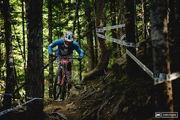 Replay: Silver Star Downhill - Crankworx Summer Series