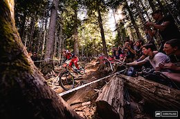 Photo Epic: Canadian Open DH - Crankworx Whistler 2019