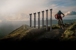 Crankbrothers Expands Highline Dropper Post Range