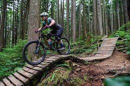 NSMBA Hosts First Ever Womxn's Fiver Enduro Race