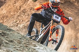 Downhill Racing in China's Gui De Geological Park