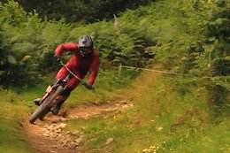 Video: Rob Williams Shreds the Forgotten Gem of CwmCarn
