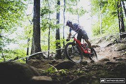 UCI Launches 5-Round eMTB World Cup XC Series