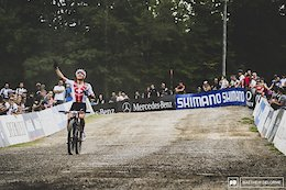Photo Epic: Off to an Electric Start - Mont-Sainte-Anne XC and eMTB World Champs 2019