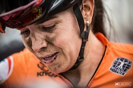 Interview: Anneke Beerten Opens Up About the Traumatic Brain Injury She Suffered 8 Months Ago