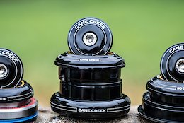Cane Creek Lifetime Guarantee on 110 Series Headsets