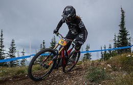 Race Report: Northwest Cup Round 7 - Whitefish, Montana