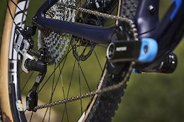 Rotor Confirms Full Details of 1x13 Drivetrain