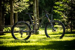 First Ride: Devinci's New Django Carbon 29