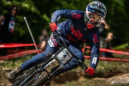 Women's DH Points Revised, Enduro Shock Swaps and XC Fields Shrunk in 2020 UCI Regulations