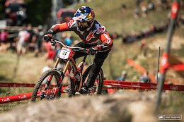 USA Names 24 Rider Squad for Leogang World Champs