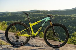 First Ride: Trek's New Supercaliber XC Race Bike