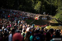 Finals Photo Epic: Earn Your Stripes - Mont-Sainte-Anne DH World Champs 2019
