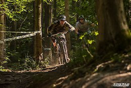 Race Report: Round 6 Multi Stage Enduro - Aston Hill Bike Park