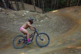 Race Recap: Phat Wednesday August 29 - Whistler Mountain Bike Park