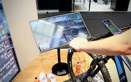 Zwift Goes Virtual Mountain Biking, Offers Steering  - Eurobike 2019