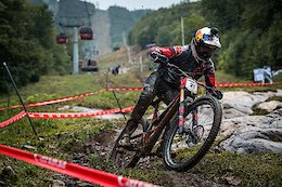 Video: Mont-Sainte-Anne Race Recap from Intense Factory Racing