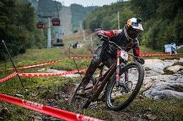 Video: Mont-Sainte-Anne Race Recap from Intense Factory Racing
