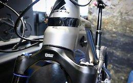 The Eurobike Rumors: AXS Suspension, 1.8'' Steerer Tubes, a SRAM Motor, Fox's 38mm Fork - Eurobike 2019