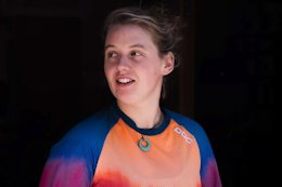 POC Announces 'Gowaan Gal' Jersey With 10% of Proceeds Going to EWS Racers Bex Baraona & Martha Gill