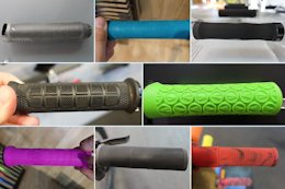 Quiz: Can You Guess These 18 Grips From Their Tread Alone? - Eurobike 2019