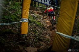 Insync Bikes Pulls Out of Mountain Biking, DH Team to Continue with New Sponsors