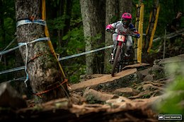 [Updated] Team Videos: Snowshoe DH World Cup 2019