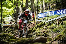 Podcast: Anna Newkirk on World Cup racing, her Superstitions and the Best Tasting Mud on the DH Circuit