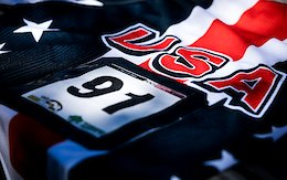 Max Morgan's Race Diary: Racing on Home Soil at the Snowshoe DH World Cup