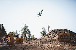 Jaxson Riddle was a favorite to advance into Rampage, however he finished just outside the top three.
