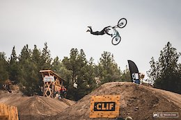 Bienvenido Aguado Alba Gets the Nod for Rampage with Gee Atherton Out