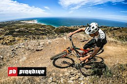 Video: Europe's Best with Scotty Laughland - GoPro Track Down S1 EP6