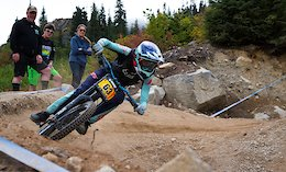 Race Report: Northwest Cup Round 8 - Stevens Pass Bike Park