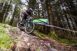 Race Report & Video: PMBA Enduro Series Round 5 - Kirroughtree