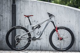 First Look: Nukeproof's New Aggressive Trail Bike - the Reactor