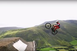 Video: Hardline Track Walk with Gee Atherton and Rob Warner