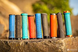 9 Mountain Bike Grips Ridden & Rated