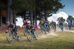 Video & Race Report: Maxiavalanche Ax 3 Domaines