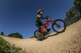 Black Mountain Bikes Expand Range for Bigger Kids That Need Gears