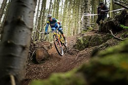 Video: Vitus First Tracks - Final Round Castlewellan