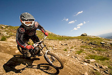 Alpine Bikes Winter Series Rd 2 at Innerleithen this weekend!