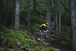 Video: Self-Filmed Rainy Squamish Ride